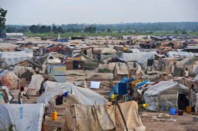 Internally Displaced Persons Cost Global Economy $13Bn A Year, With Central African Republic Having Highest Impact