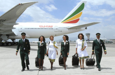 African Airlines: Ranking By Fleet Size As By 2010