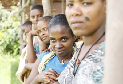 Child Marriage In Africa: Tough Bans In Tanzania And The Gambia, But The Problem Is The System
