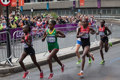 Africa At The Olympics: Success At The Games Has Something To Do With The Status Of Women