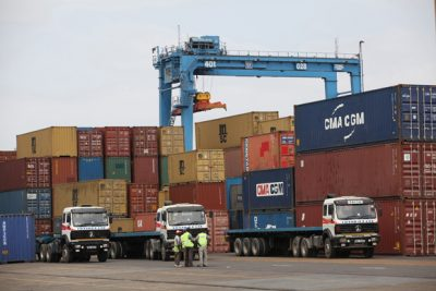 Uganda's Customs Hack: Technology Delivers Big Gains In Trade