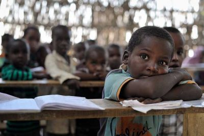 'Penalised' In Primary, Privileged In University: East Africa Education Spending