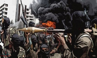 Nigeria's 'Neglected' Conflict; Plus How One American Life Is 'Equal' To 80,000 African Lives
