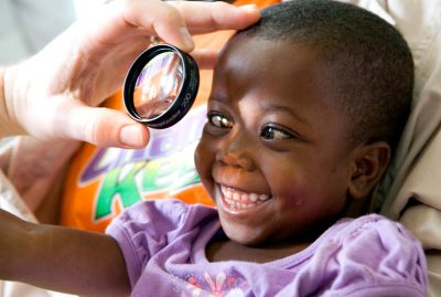 An 'Epidemic Of Eyeglasses' Is Coming Your Way: Here's Why Africa Needs To Pay Attention