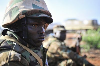 Al Shabaab And African Union Forces In A War Of Attrition In Somalia: Who Will Blink First?