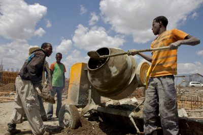 22 Million Young People Joined Africa's Labour Force In 2015, Here's What We Need To Watch