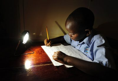 Smart Governments And Energy Entrepreneurs Can Lift Africa Out Of Its Energy Woes: Here's How