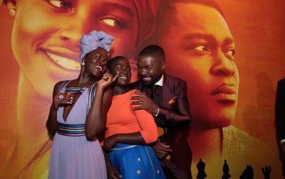 Why Did More Ugandan Students Pass A Math Exam After Watching The Hollywood Movie 'Queen of Katwe'?