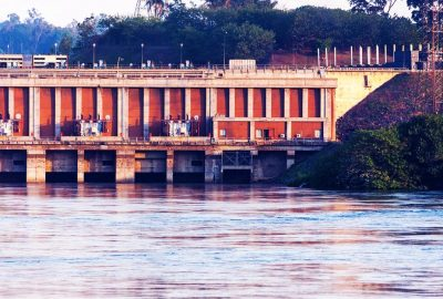 Africa Is Building Power Dams Big Time, And Risks Being Punished Heavily For It Down The Line