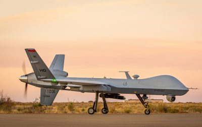 In 2017 US President Trump Doubled Drone Strikes In Somalia. What Does 2018 Hold?