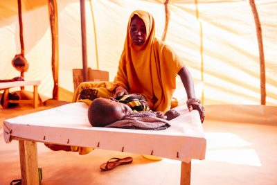 12 Countries, 1,730 Deaths: Africa's All Too Preventable Cholera Crisis