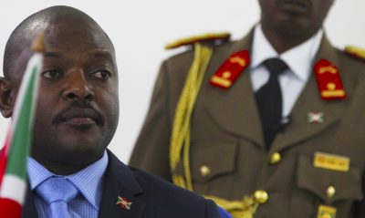 Burundi Is The Unhappiest Place On Earth,  And Might Have To Wait Until 2034 To Smile Again