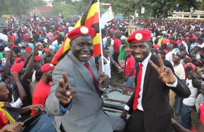 Uganda: Who Is Bobi Wine And Why Is He Such A Pain In The Neck For Long-time Ruler Museveni?