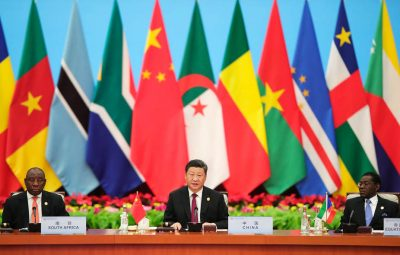 'You Don't Negotiate With China', African Officials Said: Wrong. Here Are 4 Things They Need To Start Doing To Get Better Deals