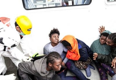 Mediterranean Crossing Just Got Even More Dangerous, As 201 Drown So Far In January 2019 Alone
