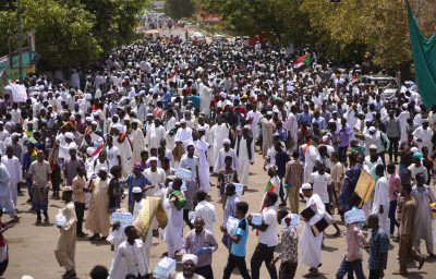When The Camel's Back Broke: How Sudan's Economic Crisis Had A Role In Protests That Toppled al-Bashir